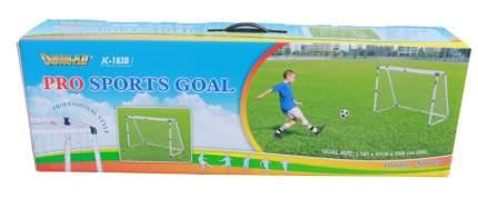 Ворота игровые DFC 6ft пластик GOAL183B