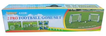Ворота игровые DFC 4ft х 2 пластик GOAL9121B2