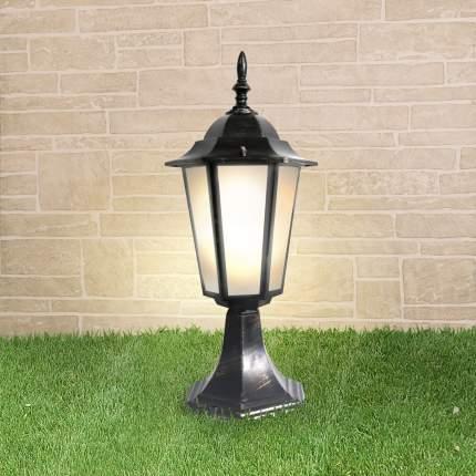Наземный светильник Elektrostandard 1004S черное золото (GL 1004S)