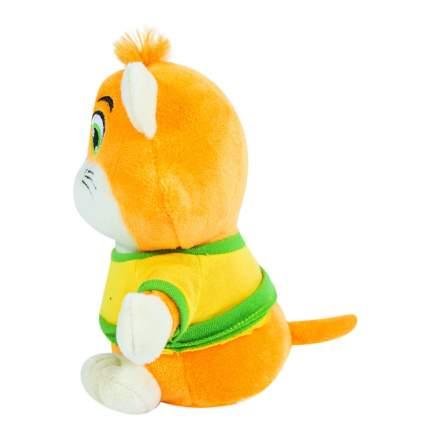 Плюшевая игрушка 44 котенка Пончик, 13 см