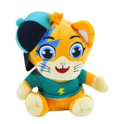 Плюшевая игрушка 44 котенка Лампо, 13 см