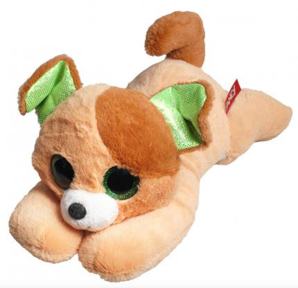 Мягкая игрушка Fancy Пес глазастик