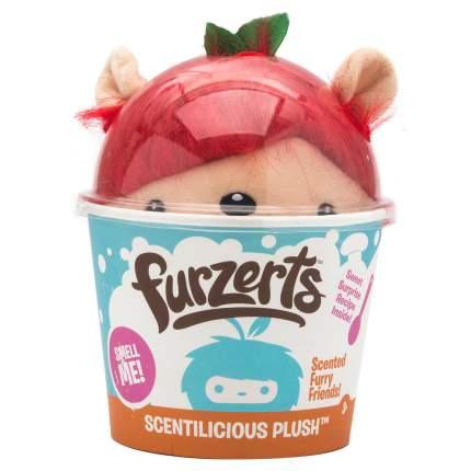 Игрушка Мягкая Kangaru Furzerts Средний Ароматный Плюшевый Десерт Кейти Кейк-Поп