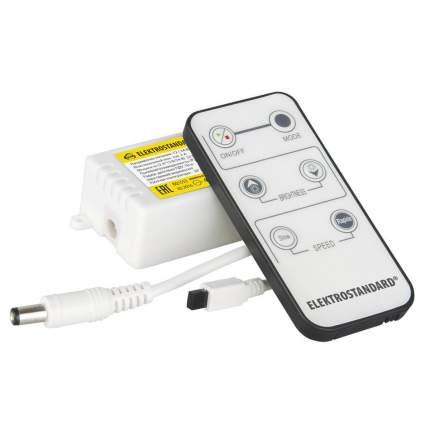 Контроллер для светодиодных лент с пультом ДУ Elektrostandard LSC 003 12V (a035333)