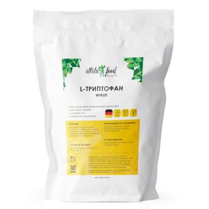 L-Триптофан (Wirud) - 100 грамм, без вкуса