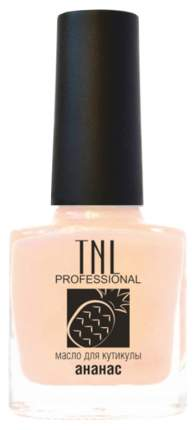 Масло для ногтей TNL Professional Ананас TMK01 10 мл