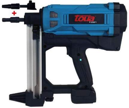 Пистолет гвоздезабивной пневматический TOUA GSN F1