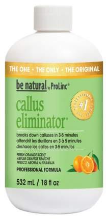Средство для удаления натоптышей ProLinc Be Natural Callus Eliminator 532 мл