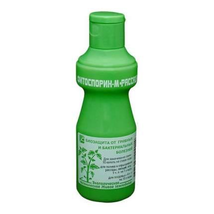 Фитоспорин-М БашИнком Рассада, Овощи, Ягоды, Плодовые, (биофунгицид, жидкость), 0,11 л