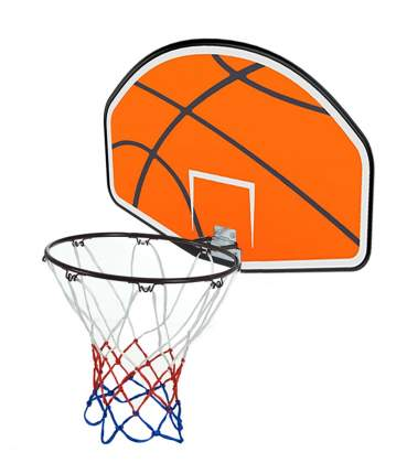 Баскетбольный щит с кольцом для батутов DFC BAS-JUMP