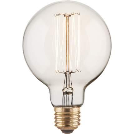 Лампа Ретро G95 60W (a034965)