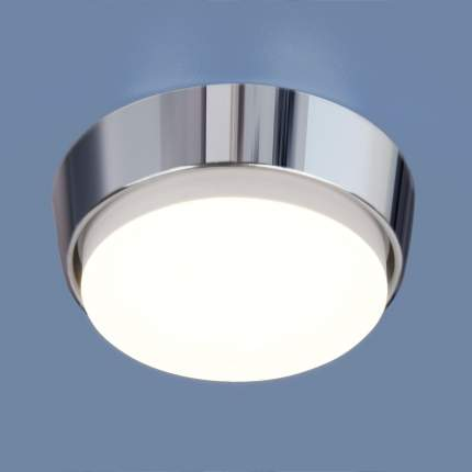 Накладной светильник Elektrostandard 1037 GX53 СН Хром