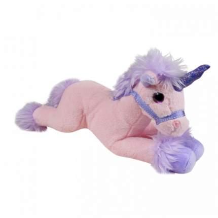 Мягкая игрушка Keel toys единорог розовый, 30 см