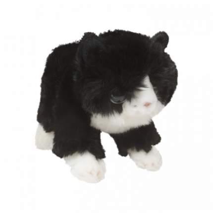 Мягкая игрушка Keel toys Signature котенок черный, 30 см