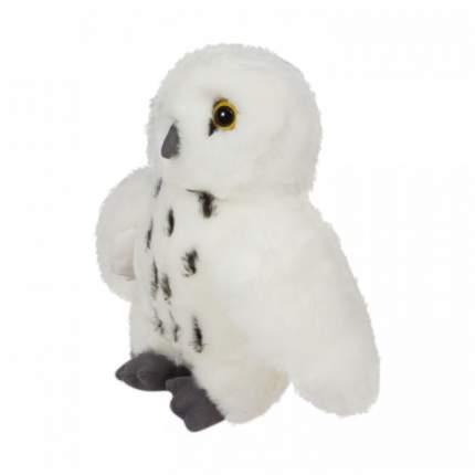 Мягкая игрушка Keel toys сова белая, 25 см