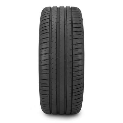 Шины Michelin PILOT SPORT 4 SUV 275/40R22 107 Y 094493