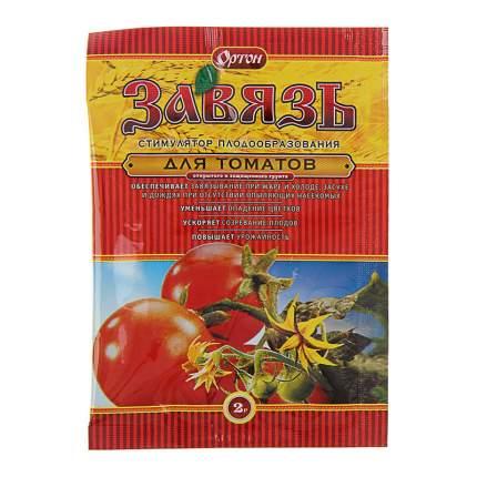 Фитогормон для плодовитости Ортон Завязь для томатов 139715 4607007530156 0,002 кг