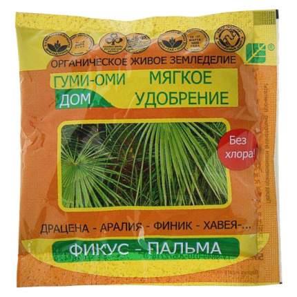 Органоминеральное удобрение БашИнком Гуми-Оми фикус, пальма 211644 0,05 кг