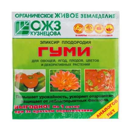 ГУМИ-90 БашИнком Для Овощей, Ягод, Плодов, Цветов и Декоративных растений (порошок), 6 г
