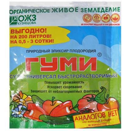 Органическое удобрение БашИнком 116487 ГУМИ-30 Супер-Универсал 100 г