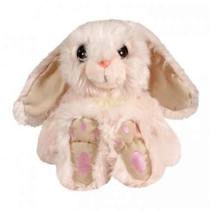 Мягкая игрушка Keel toys Signature кролик белый, 35 см