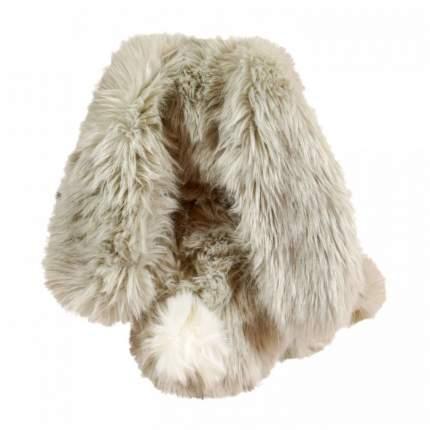 Мягкая игрушка Keel toys Signature кролик серый, 35 см