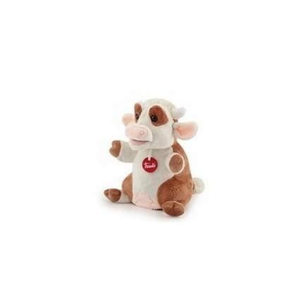 Мягкая игрушка на руку Trudi Коровка