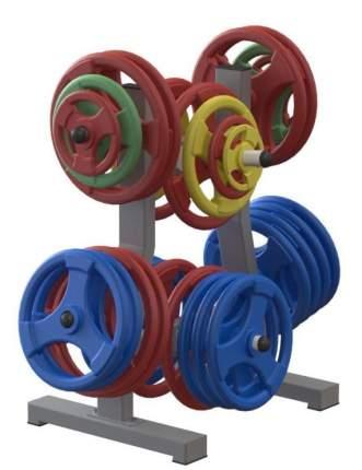 Стойка для дисков с нагрузкой до 600 кг