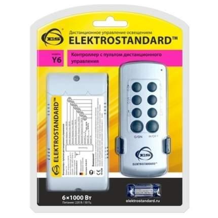 Пульт для светильников Elektrostandard Пульт управления Y6 (6 каналов)