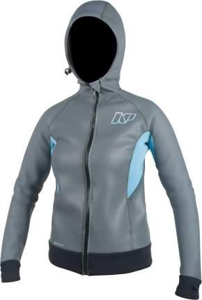 Гидрокуртка NeilPryde Armor Skin Hoodie, black, XXL INT