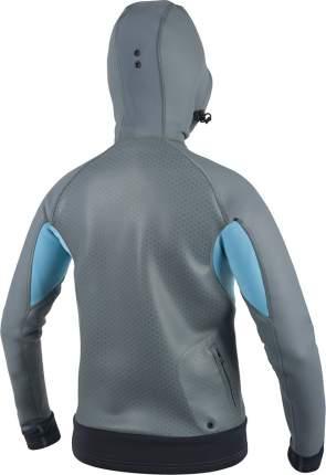 Гидрокуртка NeilPryde Armor Skin Hoodie, black, S INT