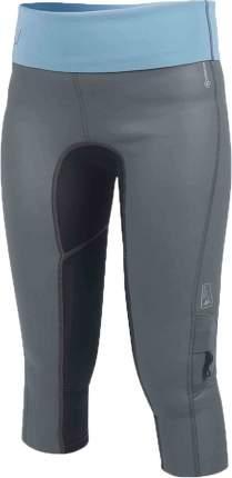 Гидробрюки NeilPryde Capri Legging, grey, XS INT