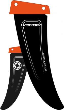 Плавник UNIFIBER 20 Freeride G10 Power Box 44