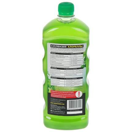 Почвоулучшитель хлорелла БИО-комплекс 215993 1 кг