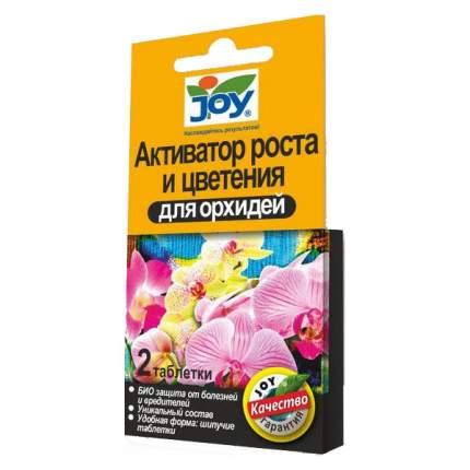 Фитогормон универсальный Joy для орхидей JOY 217115 0,01 кг