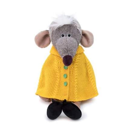Мягкая игрушка BUDI BASA Крыса Жена профессора Фрея