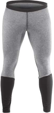 Термобелье ZHIK 19 Hydromerino Pants M Grey