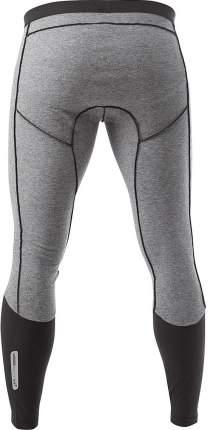 Термобелье ZHIK 19 Hydromerino Pants L Grey