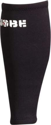 Гетры компрессионные Jobe Spray Leg, black, S
