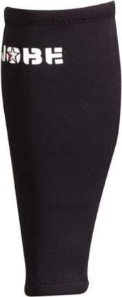 Гетры компрессионные Jobe Spray Leg, black, M