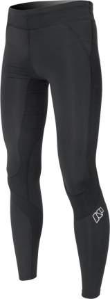 Леггинсы компрессионные NeilPryde Compression Legging, black, XS