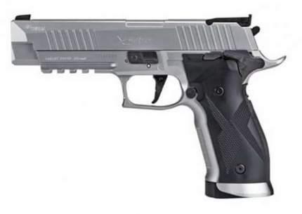 Пневматический пистолет SIG Sauer X-Five 4.5 мм (P226-X5-177-SLV)