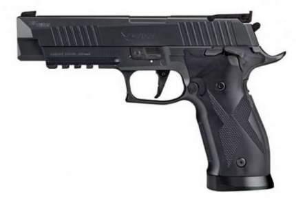Пневматический пистолет SIG Sauer X-Five 4.5 мм (P226-X5-177-BLK)