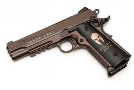 Пневматический пистолет SIG Sauer 1911 Spartan 4.5 мм пистолет (1911-177-S)
