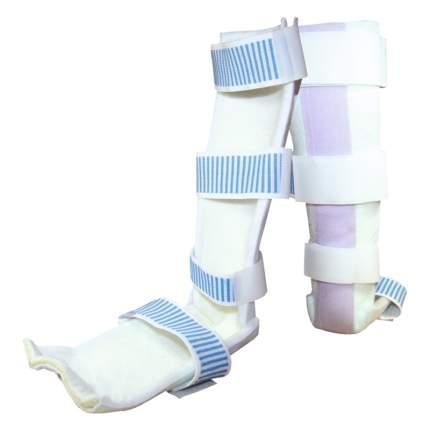 Ортопедическая полимерная шина INTRARICH SPLINT c креплениями 10 см х 37,5 см