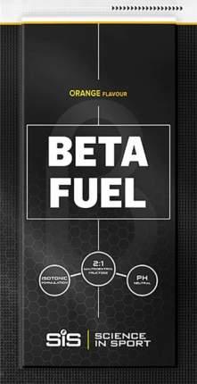 Энергетик SiS Beta Fuel, 84 г, orange