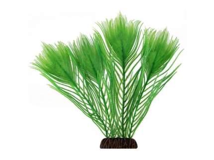 """Растение 2568 """"Эгерия"""" зеленая, 250мм"""