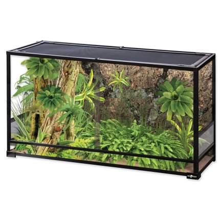 Террариум стеклянный 120х45х60 см