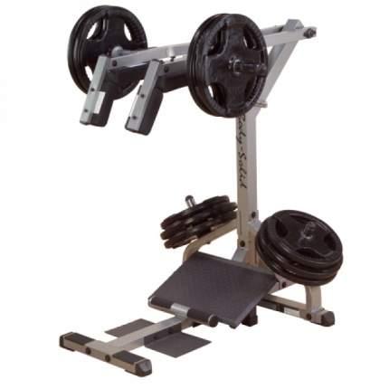 Тренажер для голени/для пресса/спины Body Solid GSCL360