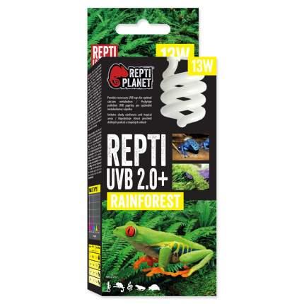 Ультрафиолетовая лампа для террариума Repti Planet UVB 2.0, для тропического, 13 Вт